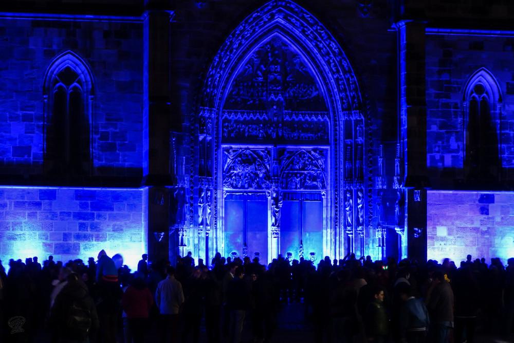 Bilder Blaue Nacht ~ Blaue Nacht Nürnberg – Galerie  Streifzüge