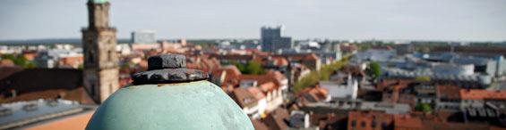Neustadt View