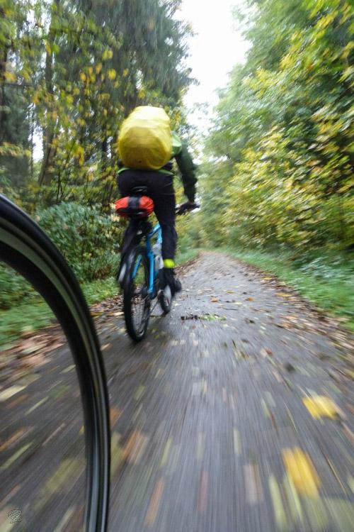 Bodensee – Königssee Radtour