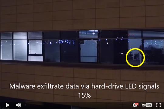 Gefährliches Blinklicht! – LED-it-GO