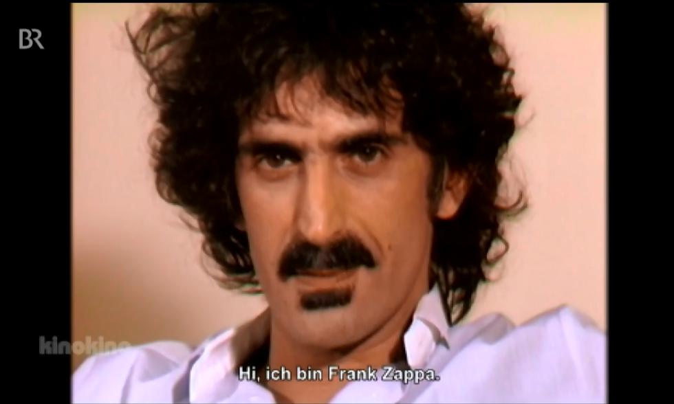 Zappa vs. Trump