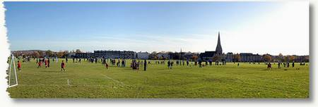 Blackheath Soccer
