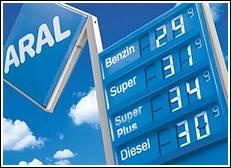 aral benzinpreise-c