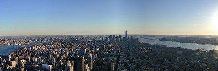 Manhattan 03 2001
